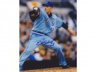 Eric O'Flaherty Signed - Autographed Atlanta Braves 8x10 inch Photo - Guaranteed to pass PSA or JSA