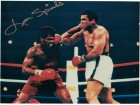 Leon Spinks Boxing Autographed 8x10 Photo