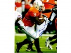 Frank Gore Signed - Autographed Miami Hurricanes UM 8x10 inch Photo - Guaranteed to pass PSA/DNA or JSA