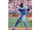 Fred McGriff Signed - Autographed Toronto Blue Jays 8x10 inch Photo - Guaranteed to pass PSA or JSA - 1995 World Series Champion