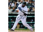 Prince Fielder (Detroit Tigers) Signed 8x10 Photo