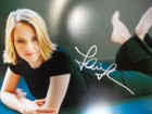 Jodie Foster Signed 11x14 Photo