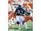 Dwight Freeney (Indianapolis Colts) Signed 8x10 Photo