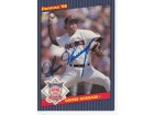 Goose Gossage Signed - Autographed San Diego Padres 1986 Donruss oversized Card - Guaranteed to pass PSA or JSA  - Hall of Famer