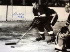 Gordie Howe Signed - Autographed Detroit Red Wings 16x20 Photo with MR HOCKEY Inscription with PSA/DNA Authenticity
