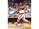 Greg Luzinski Signed - Autographed Chicago White Sox 8x10 inch Photo - Guaranteed to pass PSA or JSA