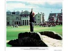 "ARNOLD PALMER - FAREWELL TO ST ANDREWS - GOLF LITHO - 11""X14"" - UNSIGNED"