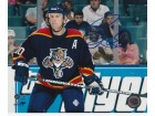 Gary Roberts Autographed Florida Panthers 8x10 Photo