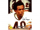 Gale Sayers Signed - Autographed Chicago Bears 11x14 inch Photo - Limited Edition - PSA/DNA Certificate of Authenticity (COA)