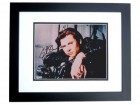 Grant Show Signed - Autographed Melrose Place and Dynasty Actor 8x10 inch Photo BLACK CUSTOM FRAME - Guaranteed to pass PSA or JSA