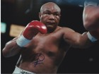 George Foreman Signed - Autographed Boxing 8x10 inch Photo - Guaranteed to pass PSA or JSA