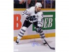 Doug Gilmour (Toronto Maple Leafs) Signed 8x10 Photo