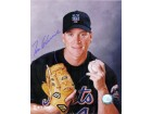 Tom Glavine (New York Mets) Signed 8x10 Photo