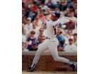 Mark Grace (Chicago Cubs) Signed 16x20 Photo