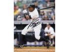 Curtis Granderson (New York Yankees) Signed 8x10 Photo