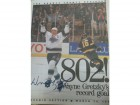 Wayne Gretzky (Los Angeles Kings) Signed OC Register paper dated 3/24/94