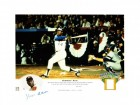 Hank Aaron Signed - Autographed Atlanta Braves 16x20 inch Photo - Guaranteed to pass PSA or JSA