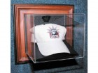 Wall Mount Case For Hockey Cap