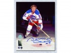 Bobby Hull Winnipeg Jets Signed 8X10 Wha Photo