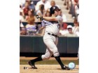 Todd Helton (Colorado Rockies) Signed 8x10 Photo
