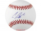 Craig Biggio Autographed Ml Baseball