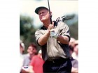 Jack Nicklaus Autographed 8x10 Photo PSA/DNA #I67733