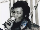 Isao Aoki Signed - Autographed PGA 8x10 inch Photo - Guaranteed to pass PSA or JSA