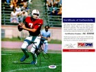 John Elway Signed - Autographed Stanford Cardinal 8x10 inch Photo - 2x Super Bowl Champion - Denver Broncos - PSA/DNA Certificate of Authenticity (COA)