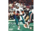 Jay Fiedler Signed - Autographed Miami Dolphins 8x10 inch Photo - Guaranteed to pass PSA or JSA