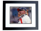 John Fox Signed - Autographed Denver Broncos 8x10 inch Photo BLACK CUSTOM FRAME - Guaranteed to pass PSA or JSA