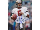 Josh Freeman Signed - Autographed Tampa Bay Buccaneers - Tampa Bay Bucs 8x10 inch Photo - Guaranteed to pass PSA or JSA