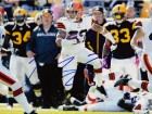 Joe Haden Signed - Autographed Cleveland Browns 8x10 inch Photo - Guaranteed to pass PSA or JSA