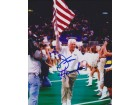 Jim Hanifan Signed - Autographed St Louis Rams 8x10 inch Photo - Guaranteed to pass PSA or JSA