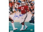 Jim Hart Signed - Autographed St Louis Cardinals 8x10 inch Photo - Guaranteed to pass PSA or JSA