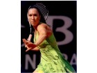 Jelena Jankovic Signed - Autographed Tennis 8x10 inch Photo - JSA Certificate of Authenticity (COA)