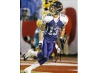 Johnny Knox Signed - Autographed Chicago Bears 8x10 Pro Bowl Photo - Guaranteed to pass PSA or JSA