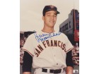 Juan Marichal Signed - Autographed San Francisco Giants 8x10 inch Photo - Guaranteed to pass PSA or JSA