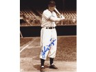 Johnny Mize Signed - Autographed New York Giants 8x10 inch Photo - Guaranteed to pass PSA or JSA - Deceased