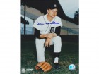 Joe Niekro Signed - Autographed Detroit Tigers 8x10 inch Photo - Guaranteed to pass PSA or JSA - Deceased