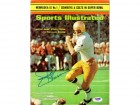 Joe Theismann Signed - Autographed Notre Dame Fighting Irish Original 1971 Sports Illustrated Magazine - PSA/DNA Certificate of Authenticity (COA)