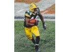 James Starks Signed - Autographed Green Bay Packers 8x10 inch Photo - Guaranteed to pass PSA or JSA