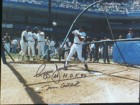 Reggie Jackson (New York Yankees) Signed 11x14 Photo