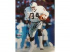 Bo Jackson (Oakland Raiders) Signed 11x14 Photo