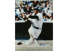 Reggie Jackson (New York Yankees) Signed 16x20 (Tracercode)