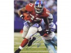 Brandon Jacobs (New York Giants) Signed 8x10 Photo