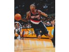 Jamal Crawford Signed - Autographed Portland Trail Blazers 8x10 inch Photo - Guaranteed to pass PSA or JSA