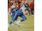 Jared Allen Autographed Minnesota Vikings 11x14 PRO BOWL Photo