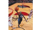 Jason Richardson Signed - Autographed Orlando Magic 8x10 inch Photo - Guaranteed to pass PSA or JSA