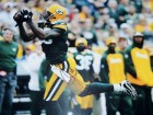 Jermichael Finley Signed - Autographed Green Bay Packers 11x14 inch Photo - Guaranteed to pass PSA or JSA