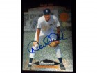 Derek Jeter (New York Yankees) Signed 1995 SP Diamonds In The Rough Baseball Card